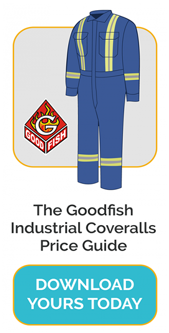 cc6e9f77cb1 Keeping Protective Clothing Clean  Goodfish Dry Cleaning and ...